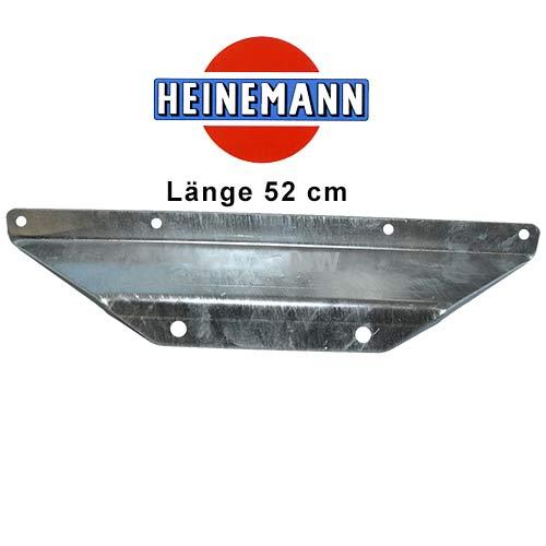 Heinemann Anhänger Ersatzteile Achse - Anhängerersatzteile für alle ...